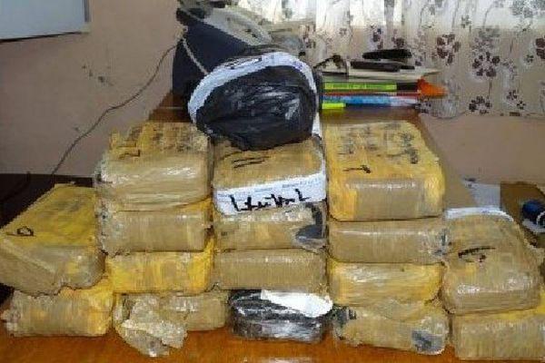Iles Marshall : l'habitant qui a découvert 18 kg de cocaïne mis en examen