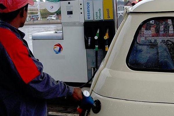 Pénurie de carburant à Madagascar