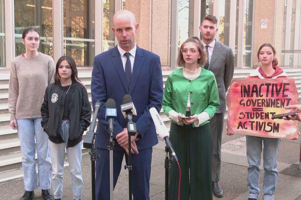 Australie jugement historique jeunes mineurs