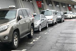 Taxis aéroport de Martinique