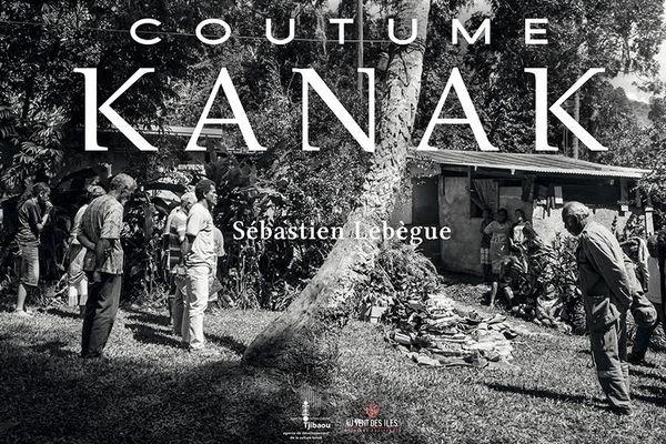 livre coutume Kanak