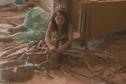 Rurutu : une fillette de 10 ans remporte le concours de tressage