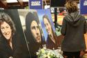 L'Insep rend hommage aux sportifs disparus en Argentine, Muriel Hurtis témoigne