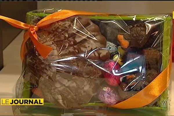 Pâques : la fête du chocolat