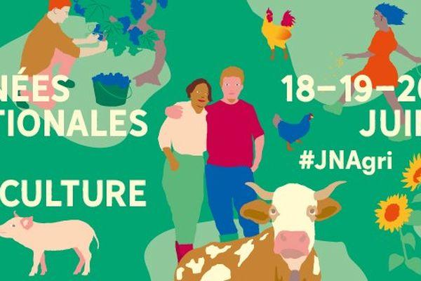 journées nationales agriculture