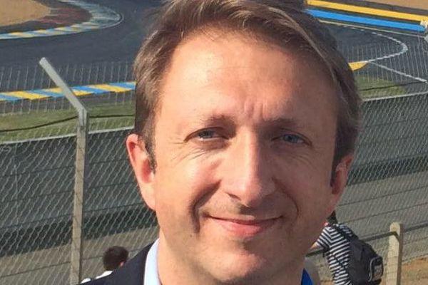 Bertrand Cambier