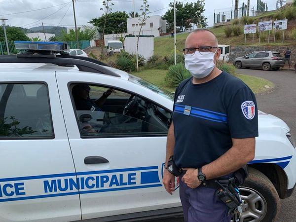 Koungou face à la mise en place du couvre-feu