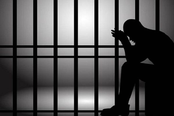 Cellule Prisonnier