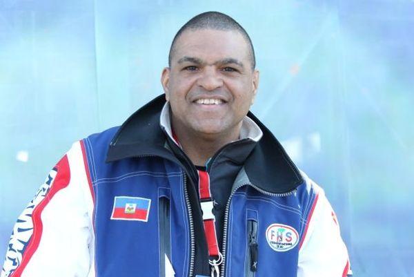 JP Roy ski Haiti