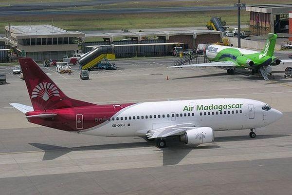 Air Madagascar espère sortir de la liste noire
