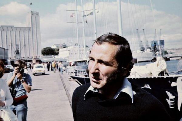 Alain Colas