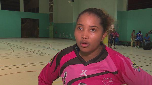 Handball : première défaite du Rhk devant le Geldar