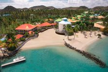 Club Med les boucaniers à Sainte-Anne (Martinique)