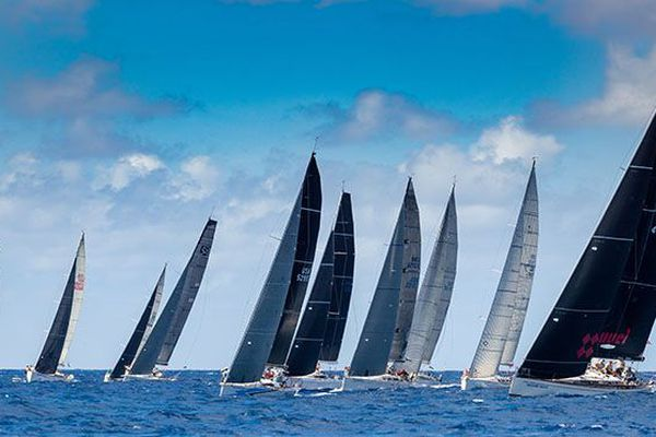 Voiles de Saint-Barth