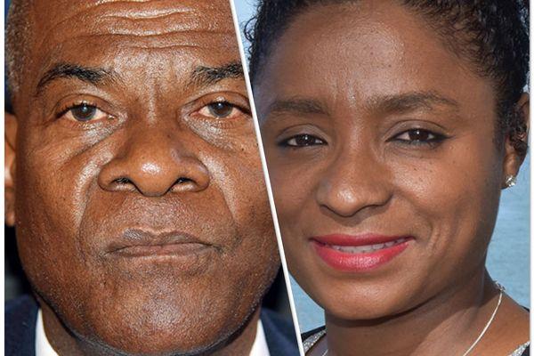 Soibahadine Ibrahim Ramadani et Moinécha Soumaïla