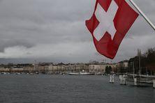 Genève, siège du négociant industriel suisse TRAFIGURA