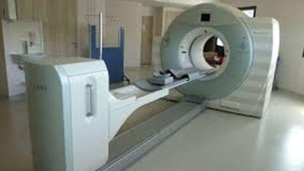 scanner hopital