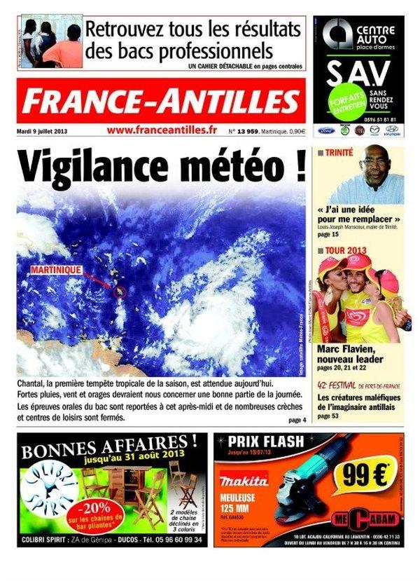 Une Martinique