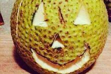 Le uru de Halloween.