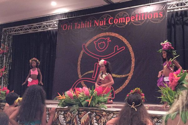 concours ori tahiti