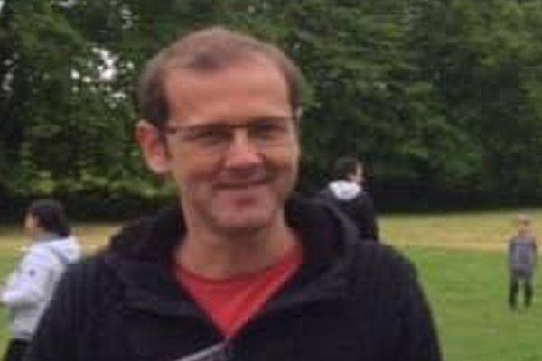 Yann Busnel a disparu depuis le 2 février.