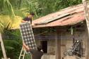 Le photovoltaïque au secours des communes isolées guyanaises