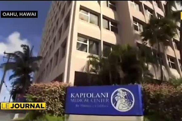 ZIKA : Hawaï confirme les doutes