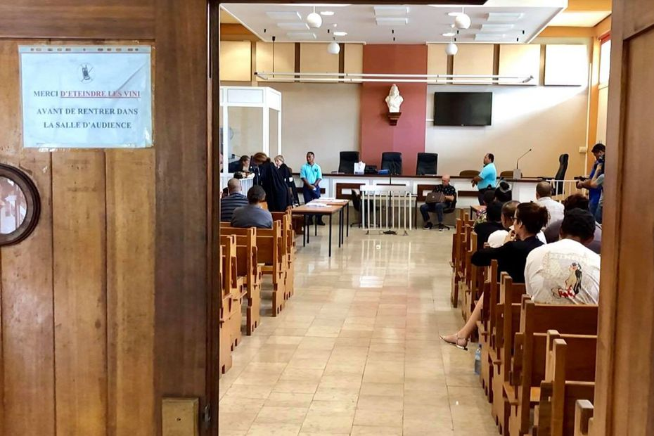 Escroquerie à l'Équipement : Michael Vanaa condamné à 10 millions de Fcfp d'amende et Vaiata Perry-Friedman à 5 ans d'inéligibilité - Polynésie la 1ère