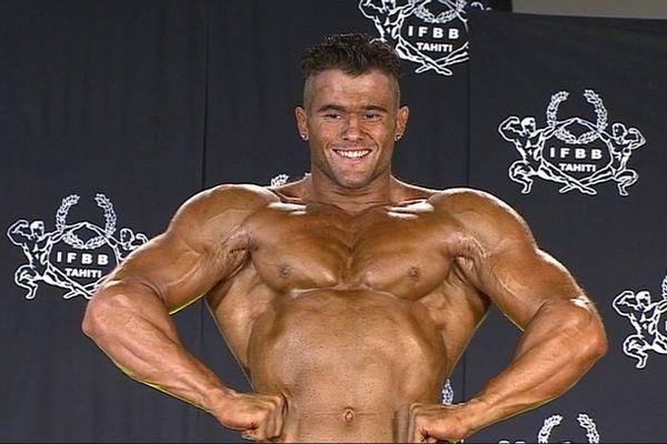 Championnat du Pacifique sud de bodybuilding 12