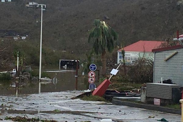 Saint-Barth Irma 18