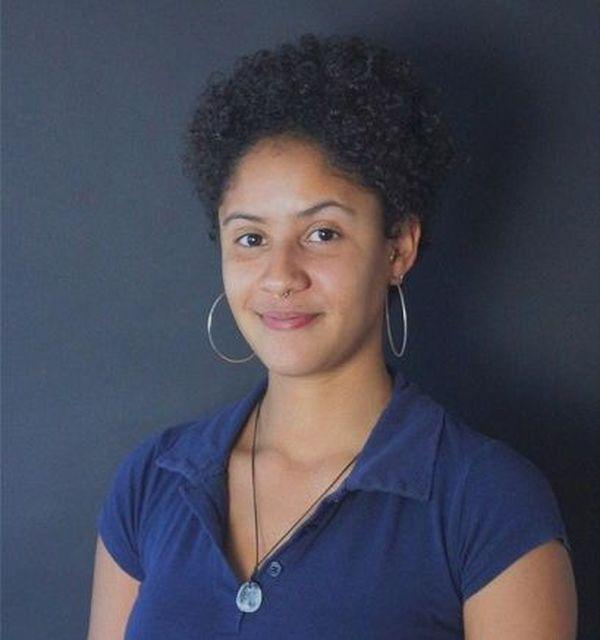 Stéphanie, étudiante guadeloupéenne à Rennes