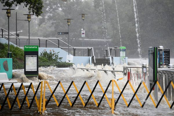 inondations sydney 2021