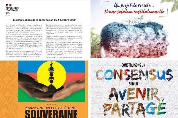 Canva documents deuxième référendum 2020