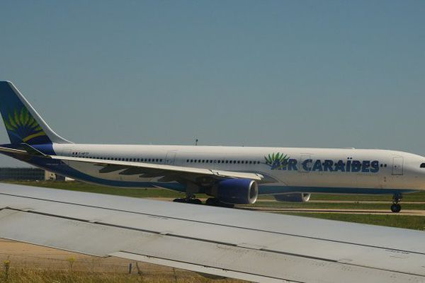 Guyane: Air Caraïbes annule le vol de samedi, confirme celui de vendredi