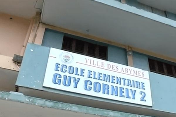 Ecole Guy Cornely