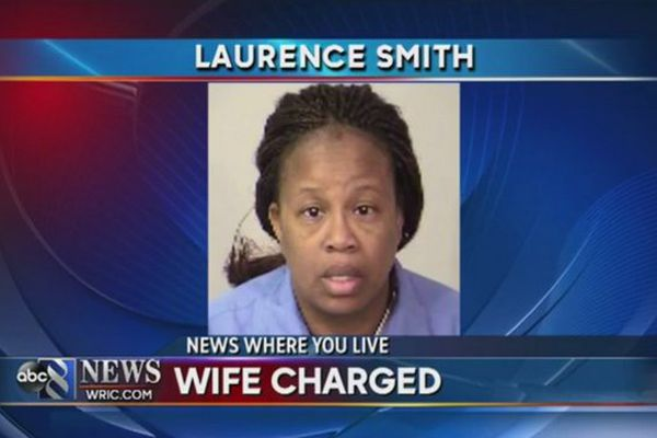 20150930 Laurence Smith
