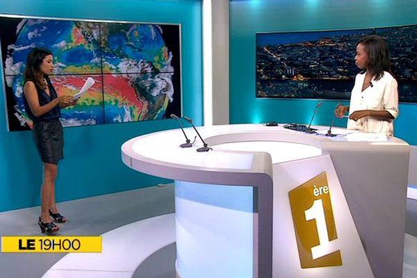 Le+ du 19h : les cyclones à La Réunion