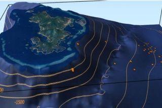Séismes Mayotte