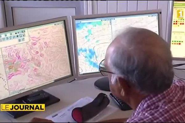METEO : EL NINO S'ESSOUFFLE : Quels risques pour la fin de la saison des pluies ?