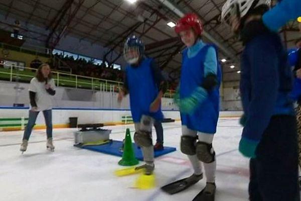 jeux sur glace 2019