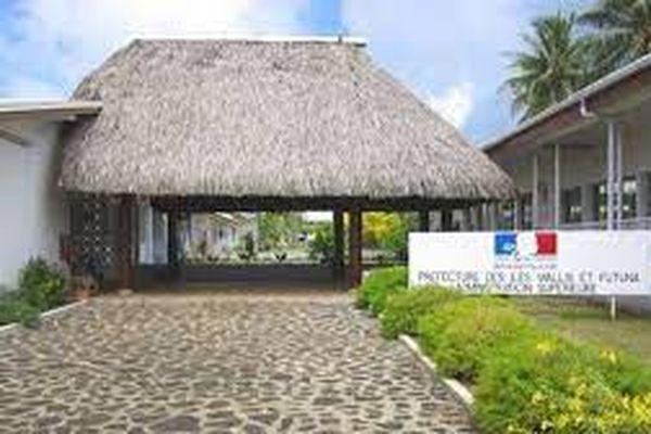 Administration supérieure de Wallis et Futuna