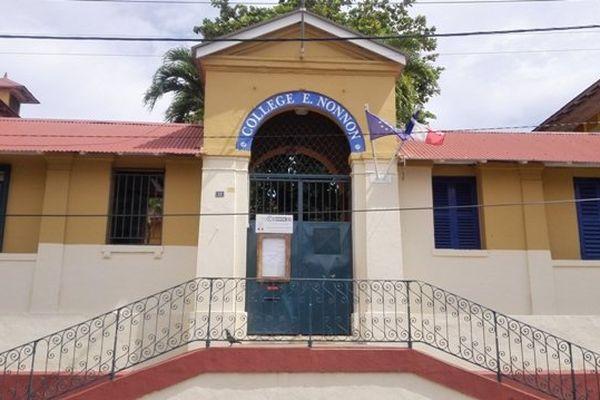 Collège Eugène Nonnon
