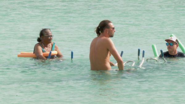 Aquasensation