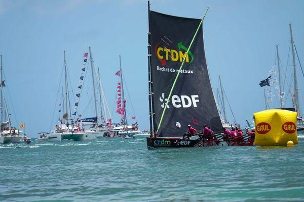 Yole CTDM / EDF