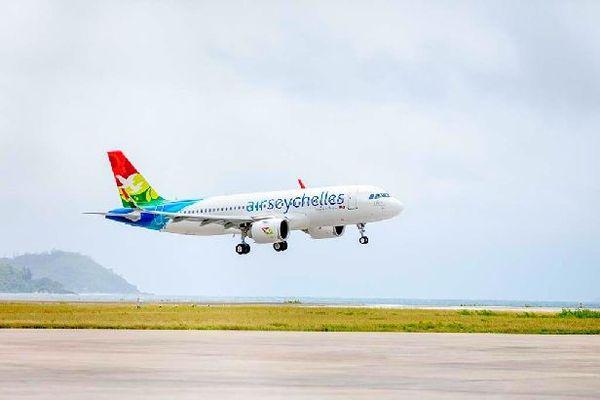 Air Seychelles meilleure compagnie de l'océan indien nov 2020
