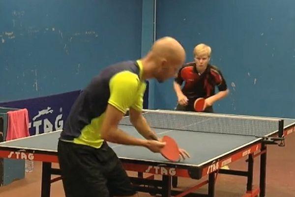 Championnat de Ping Pong 2016
