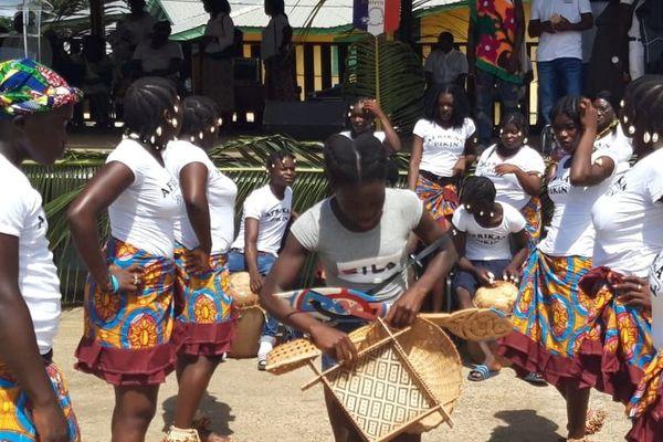 Papaïchton : la commune en fête