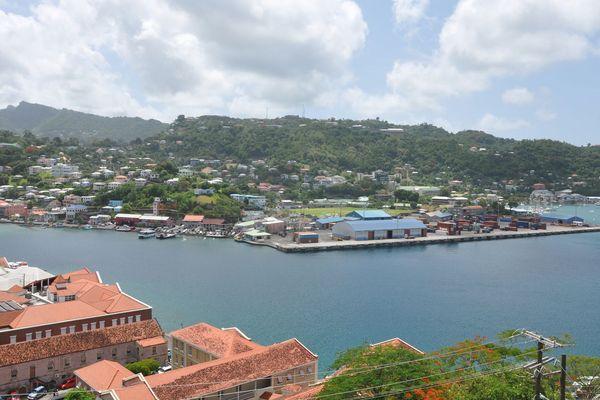 Saint Georges, Grenade