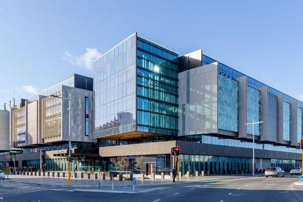 Tribunal Christchurch