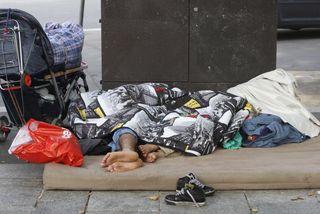 pauvreté et enfant